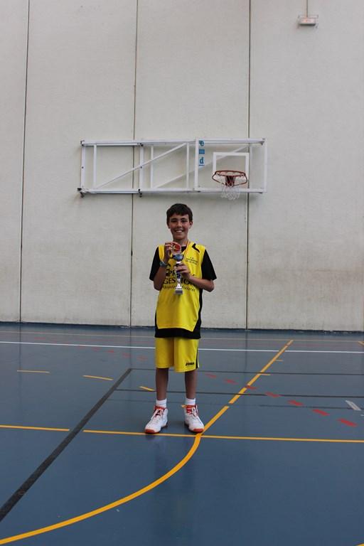 Entrega Trofeos Benjamín A 2017 - IMG_4230